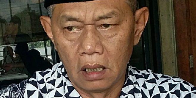 Ketua DPD Bamus Betawi Jakarta Selatan Yubaidillah Yusuf SH