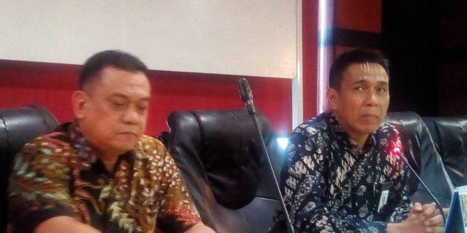 Anggota Komisi II DPRD Kalsel Danu Ismadi Saderi