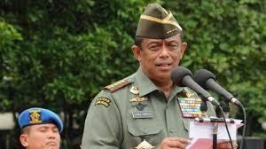 Ketua Badan Pemenangan Nasional (BPN) Prabowo-Sandiaga, Djoko Santoso