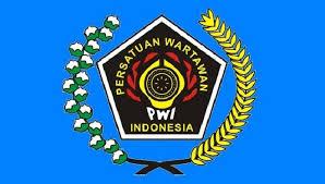 ilustrasi logo PWI
