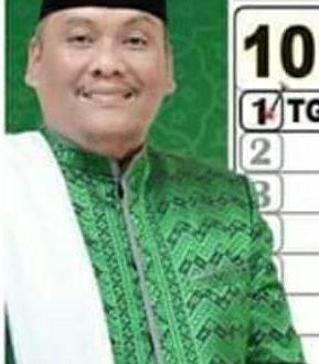 Tgk Amri M Ali