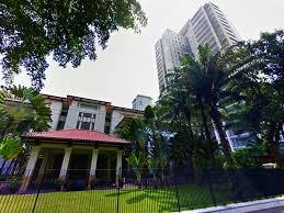 The Dharmawangsa Hotel