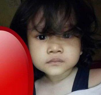 foto Anisa Suci Andriwibowo (foto keluarga)
