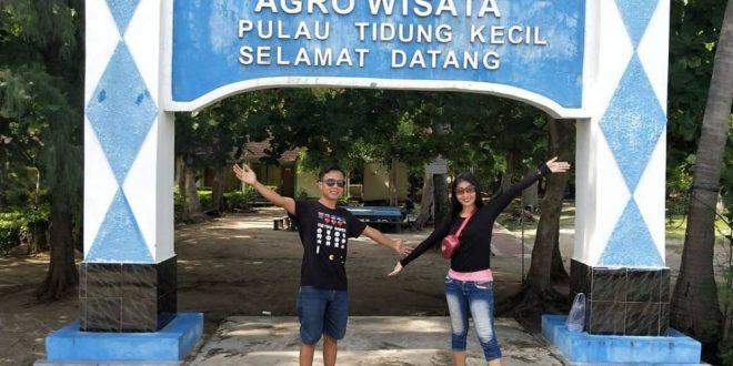 Pulau Tidung memiliki objek wisata menarik.