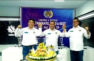 Sayid akan maju sebagai Calon Ketua Umum PWI Jaya periode 2019-2024, sedangkan Sibatangkayu maju sebagai Ketua Dewan Kehormatan Provinsi