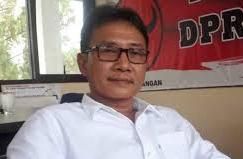 Ketua dprd subang
